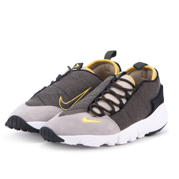 28fa1b027c Nike Shoes   Nwot Air Footscape Natural Motion Sz 13   Poshmark